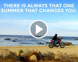 Why We Ride – Motorcycle Summer