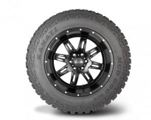 Kanati LT Tires – Studio Shoot